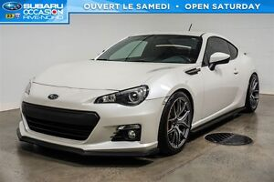 2013 Subaru BRZ Sport-tech DVD+XENON+PUSH.TO.START
