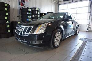 2012 Cadillac CTS Base AWD,TOIT PANORAMIQUE , JAMAIS ACCIDENTÉ