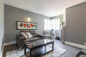 Beautiful 1 bedroom unit, steps away from downtown Kitchener!!! Kitchener / Waterloo Kitchener Area image 2