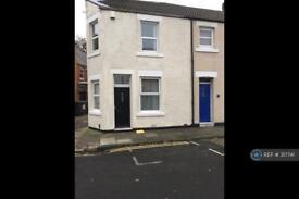 2 bedroom house in Duchess Street, Tyne And Wear, NE26 (2 bed)