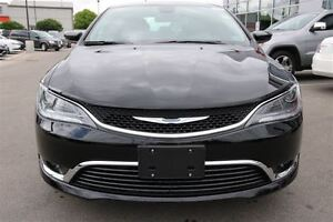 2016 Chrysler 200 Limited *SERVICE LOANER* London Ontario image 7
