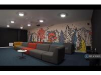 Studio flat in St James' Blvd, Newcastle, NE1