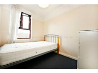 3/4 bedroom flat in Brixton Hill / Clapham South
