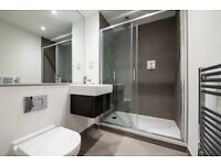 Modern 1 Bedroom Apartment Avon Court, seconds from Canary Wharf