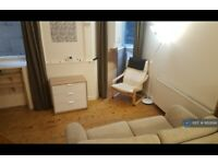 Studio flat in Dowanhill, Glasgow, G12 (#862694)
