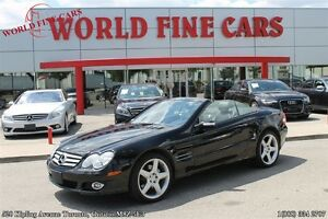 2007 Mercedes-Benz SL-Class SL550 AMG Package!