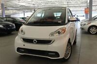 2013 smart FORTWO-ELECTRIC 2D Coupe