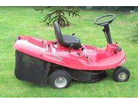 Mountfield 725 Lawntractor Lawn Mower Tractor Ride-On Lawnmower For Sale Armagh Area