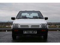 Nissan Micra Classic Auto *mint condition*