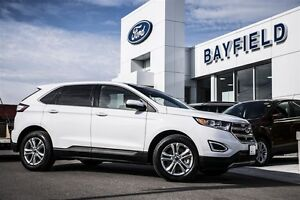 2016 Ford Edge SEL - AWD Fully Loaded SEL ! All Wheel Drive Tech
