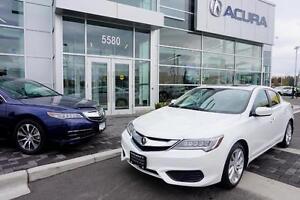 2016 Acura ILX Premium Pkg