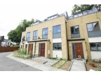 3 bedroom terraced town house built in 2010 Plasitow