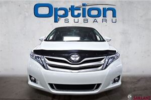 2013 Toyota Venza AWD TOIT OUVRANT CUIR