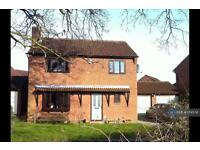 4 bedroom house in Beck Close, York, YO41 (4 bed)