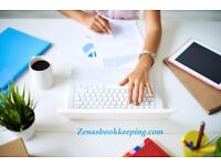 Bookkeeping & Accountancy Service