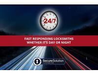 Secure Solution Locksmiths