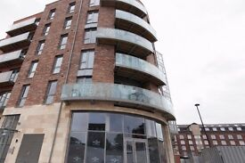 Brand New 2 Bedroom Property on the Hungate Development - Spacious, Bright, and Secure