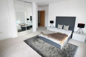 LUXURIOUS 1 BED WITH TERRACE IN MORELLO DEVELOPMENT EAST CROYDON CR0 ONLY £300PW AVAILABLE 06/06