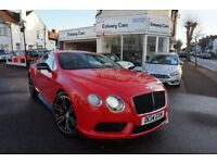 Bentley Continental 4.0 v8 Gt S 2dr