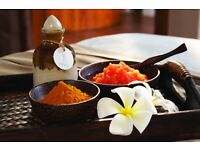 New Thai & Oil Massage, just 5 Minutes from Leeds City Centre