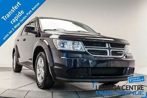 2011 Dodge Journey * MAGS, A/C, GR. ELECTR.