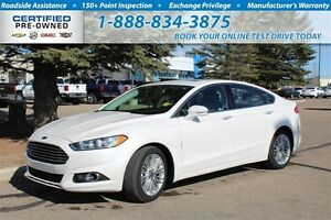 2016 Ford Fusion AWD,7.12L/100KM, SiriusXM and 911 Assist