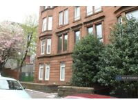 1 bedroom flat in Thornwood Drive, Glasgow, G11 (1 bed) (#934964)