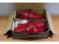 For Sale Lexus Style Tail Lights for Peugeot 206 (98-05)