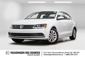 2017 Volkswagen Jetta Wolfsburg Edition,SUNROOF, CAMERA