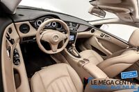 2010 Mercedes-Benz CLS-Class CLS550, NAVI , TOIT OUVRANT , SYSTE