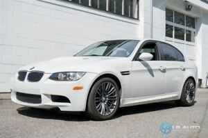 2009 BMW M3 Sedan! Only 88000kms! Easy Approvals!
