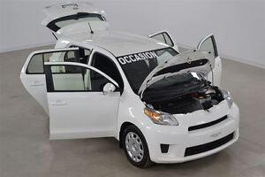 2013 Scion xD Gr.Electrique+Air+Bluetooth Automatique