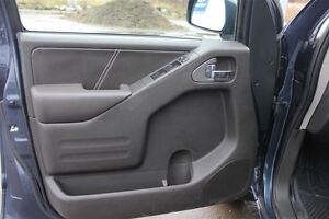 2015 Nissan Frontier PRO4X Leather/ Navigation/ Sunroof/ Box Lin Prince George British Columbia image 14