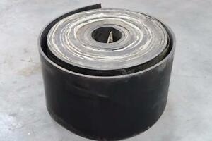 """Rubber Seal Roll 8"""" Width, 0.3 Thick"""