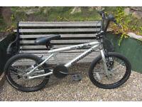 Bikes Professional bmx ( excellent condition )