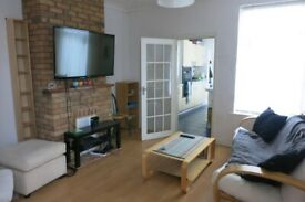 4 Bed Student House with En Suite Room - Double Rooms for 21/22