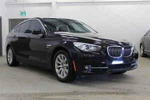 2011 BMW 535I xDrive - Nav, Panoramic sunroof