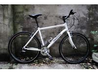 MARIN LARKSPUR CS3, hybrid road bike,20.5 inch, 24 speed