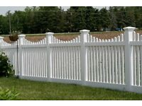 Apollo Fencing, fencing specialists, 35 years experience, honest prices