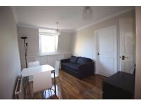 * Private Landlord * 2 bed compact flat * Near 2x tube stations * Wood floors * Modern kitchen, bath