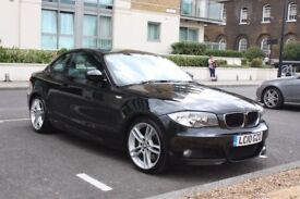 2010 BMW 123d MSport - Fantastic car in great condition