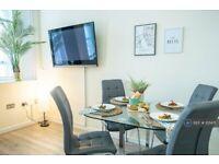 Studio flat in Fenwick Street Studio Fully Furnished + Bills Inc, Liverpool, L2 (#1121471)
