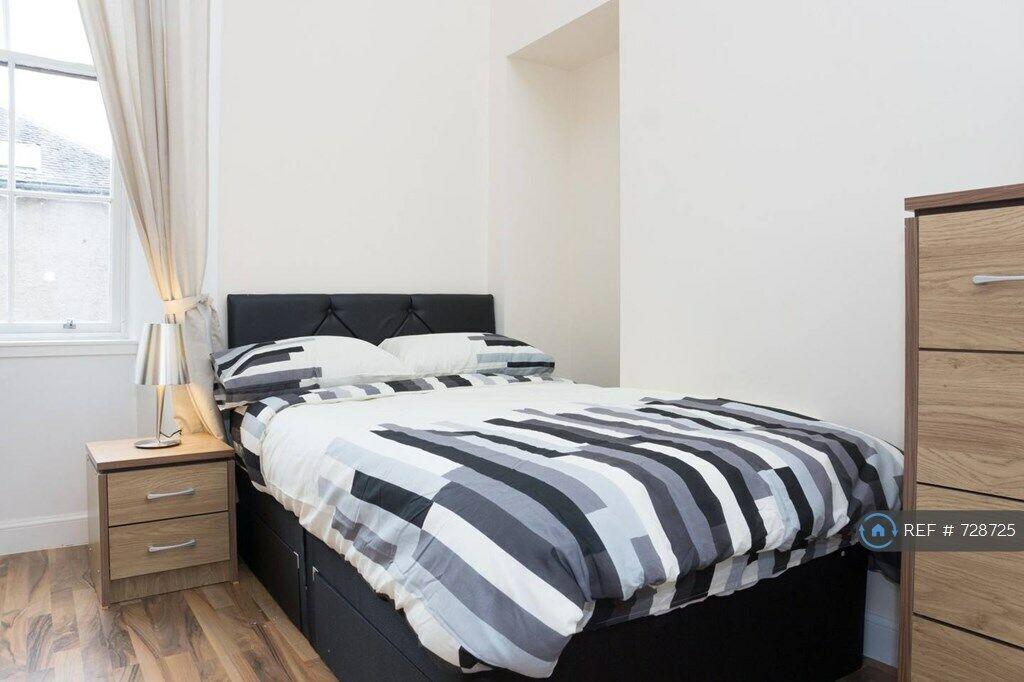 4 bedroom flat in Granville Street, Glasgow, G3 (4 bed ...