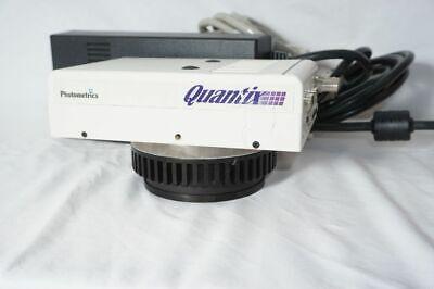 Photometrics Quantix Scientific Camera Microscopy Astronomy