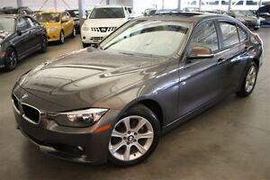 2013 BMW 3 Series 328I XDRIVE 4D Sedan