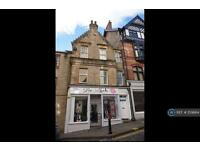 1 bedroom flat in Baker Street, Stirling, FK8 (1 bed)