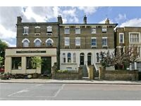 well presented TWO double bedroom first floor conversion