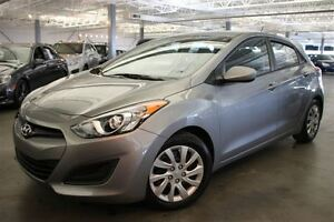 2015 Hyundai Elantra GT GL 5D Hatchback at