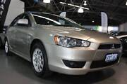 Uber and OLA  rental Mitsubishi Lancer hire car $239pw all incl Victoria Park Victoria Park Area Preview