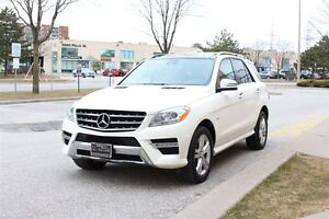 2012 Mercedes-Benz M-Class ML 350 BlueTEC/ NAVIGATION/BACKUP CAM